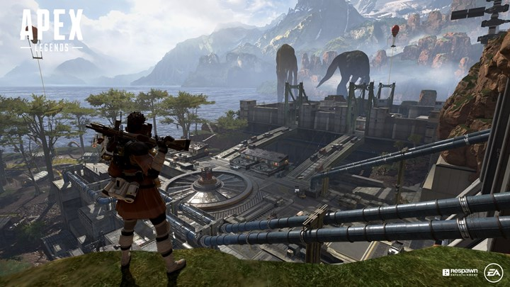 Apex Legends can be released in a few months for iOS and Android
