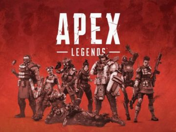 Apex Legends finally coming to Nintendo Switch