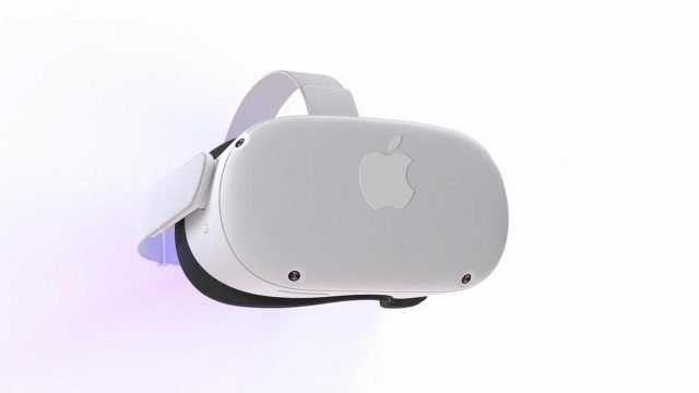 Apple VR Headset Can Come Out With 8K Support