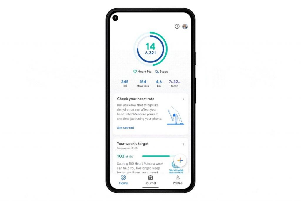 Breathing Speed and Pulse Measurement Coming to Google Pixel Phones 1