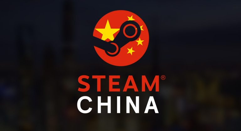 China-specific Steam version may be released on February 9