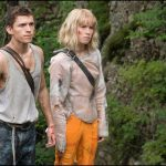 Clip released from book adaptation sci fi film Chaos Walking starring Tom Holland and Mads Mikkelsen