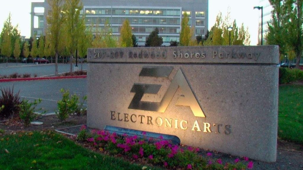 Electronic Arts game developed for 6 years cancelled