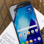 End of the road for the four models in the Galaxy A series