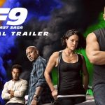 F9 The Fast Saga trailer released