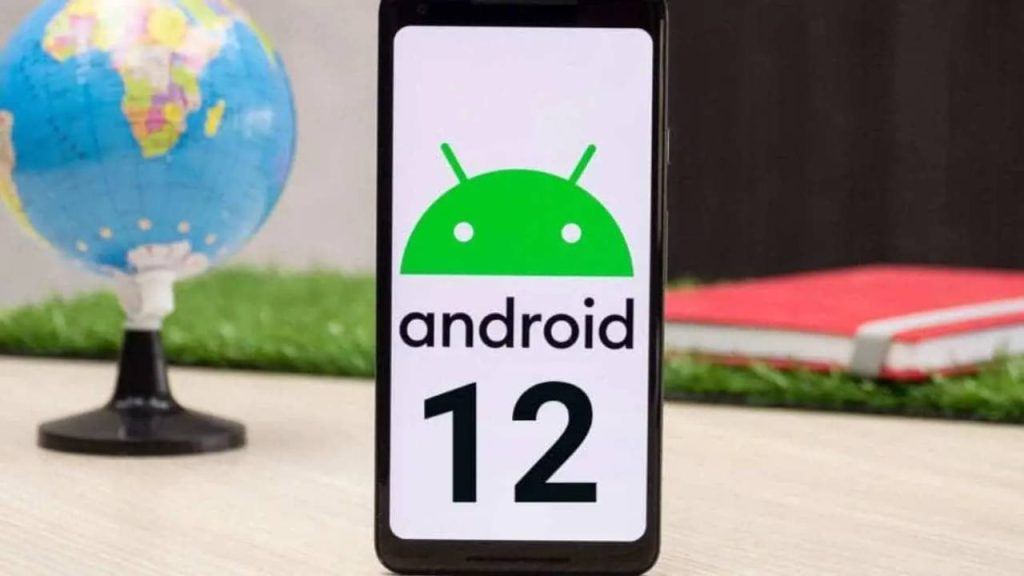 First tip for Android 12 released
