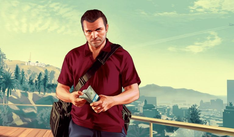 GTA V's sales figure to date has been announced!