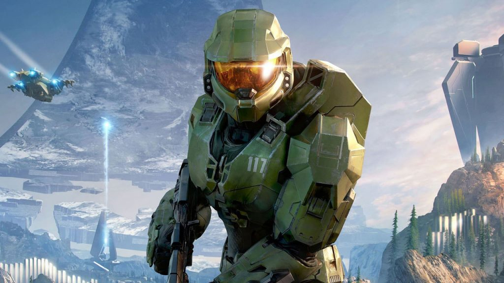 Is there a new Halo game coming up 1