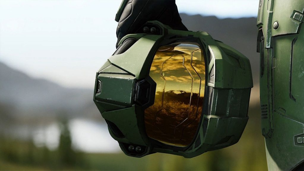 Is there a new Halo game coming up