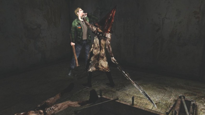 Is there a new Silent Hill game coming up