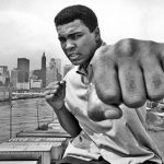 Muhammad Ali series officially announced Amazon Michael B. Jordan collaboration