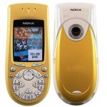 Nokia 3650 to be re released