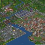 Open Transport Tycoon Deluxe Comes to Steam