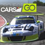 Project CARS GO finally out for mobile platform