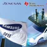 Samsung in pursuit of NXP again