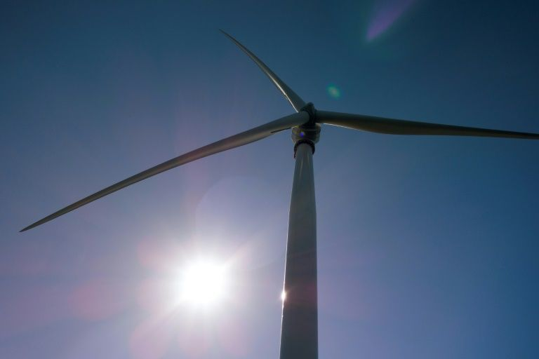 South Korea to build worlds largest wind farm 1