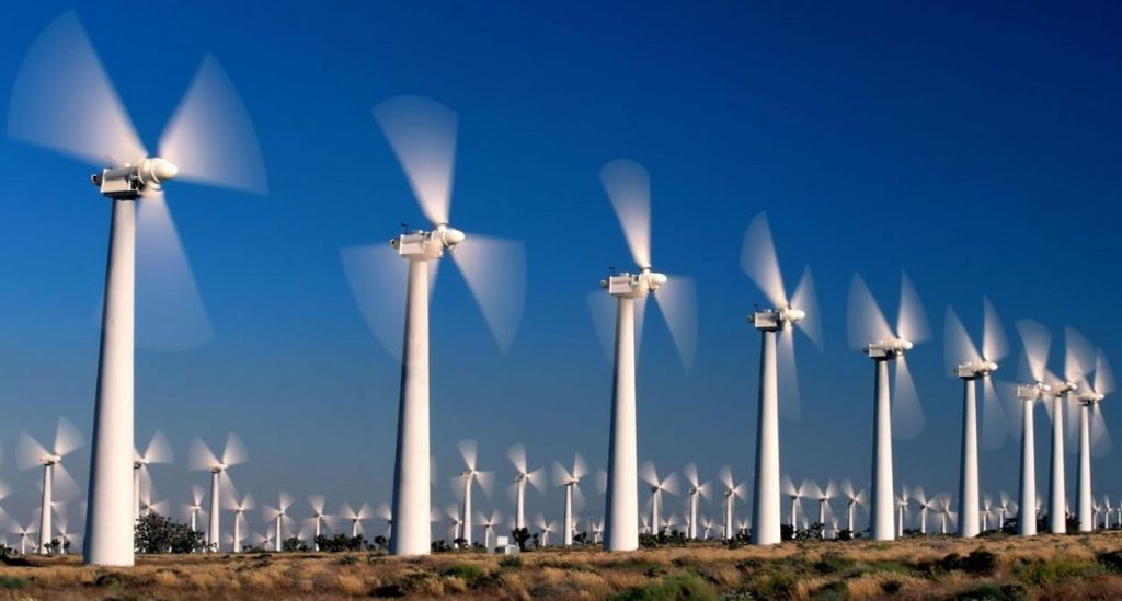 South Korea to build worlds largest wind farm