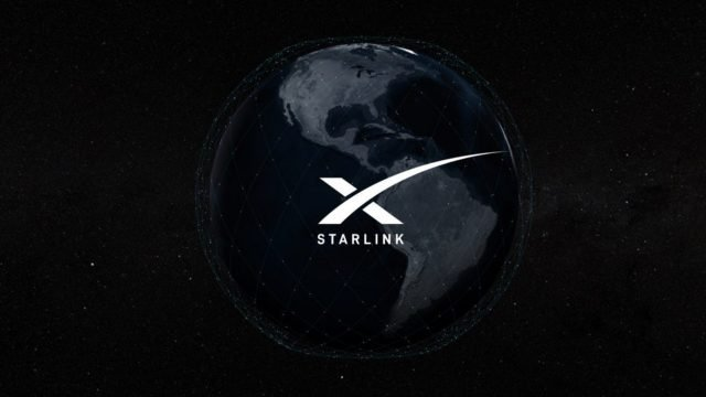 Starlink Users Exceed 10000