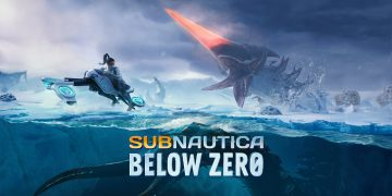 Subnautica Below Zero coming out of early access