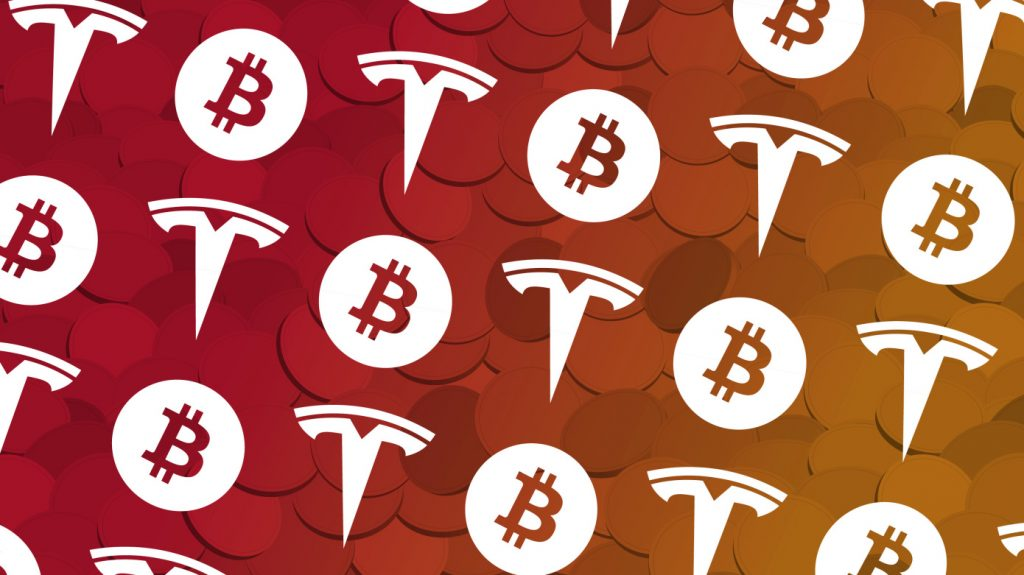 Tesla buys Bitcoin worth 1.5 billion