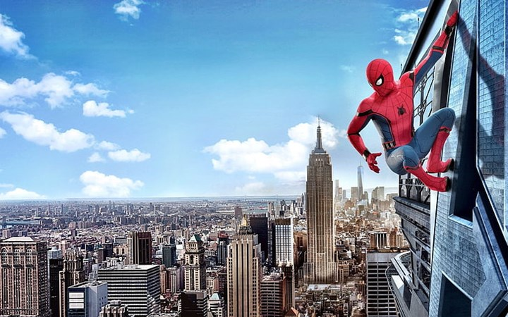 Tom Holland says Spider Man 3 is the best superhero movie ever made
