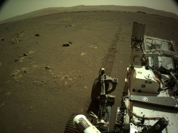 16 minutes of audio recorded on Mars Its too noisy