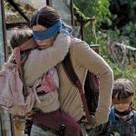 A new film about the side story of Netflixs hit film Bird Box has been announced