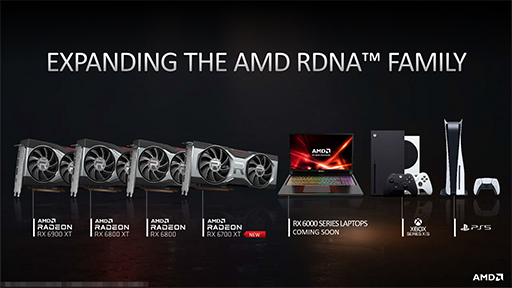 AMD Radeon RX 6800M features leaked Navi 22 1