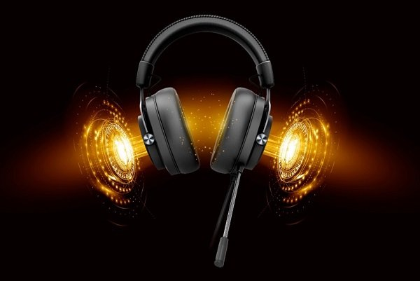 AOC Announces GH200 and GH300 Gaming Headsets 2