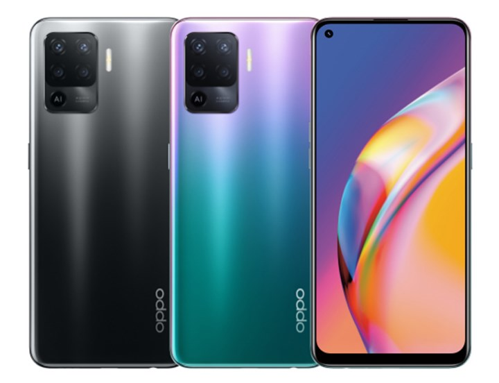 All the details of the Oppo Reno5 Lite smartphone were published on the companys website