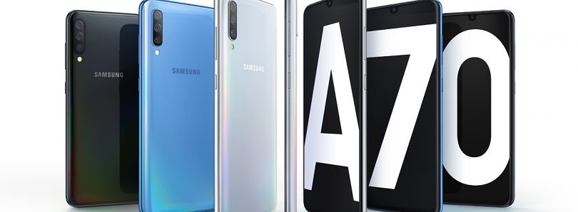 Android 11 good news for Galaxy A70 users