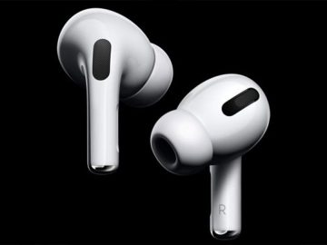 Apple AirPods 3 design revealed