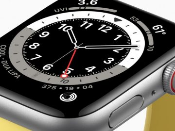 Apple is working on a durable Apple Watch
