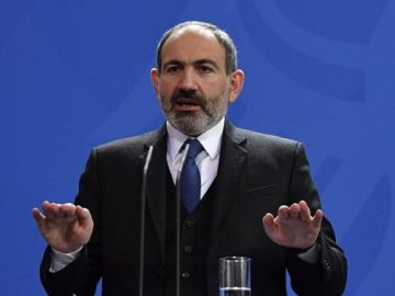 Armenian Prime Minister Pashinyan announces the date of early elections