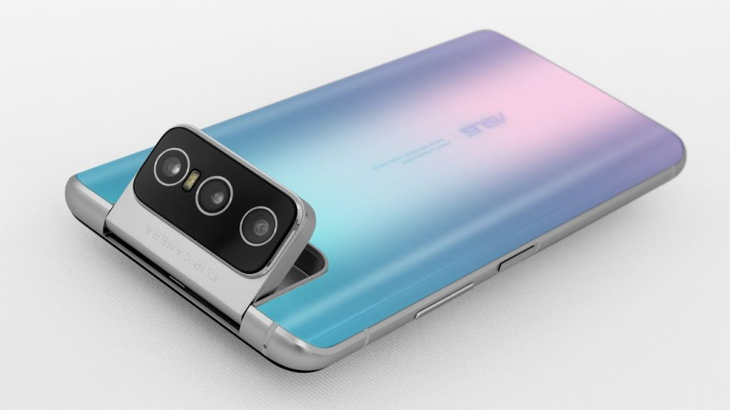 Asus Zenfone 8 Mini is coming Small flagship 1