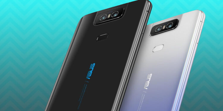 Asus Zenfone 8 Mini is coming Small flagship