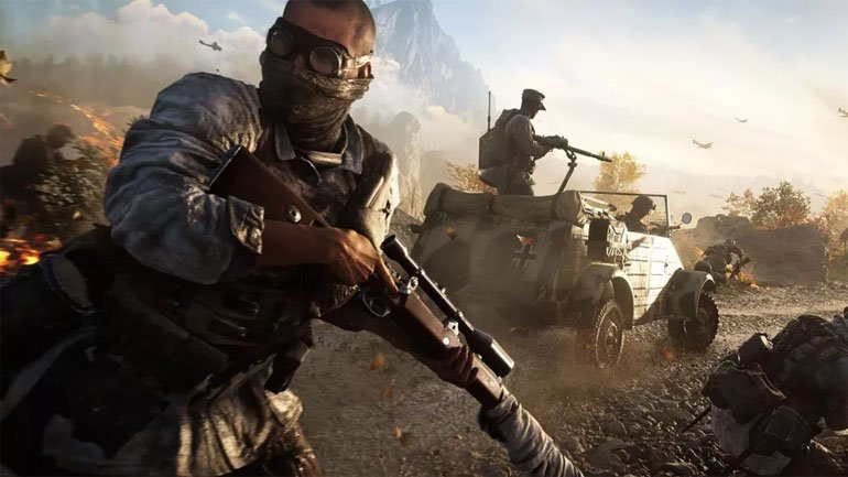 Battlefield 6 comes with a free to play mode 1