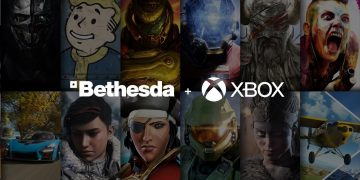 Bethesda games coming to Xbox Game Pass