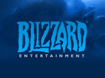 Blizzard is working on an un announced high budget game