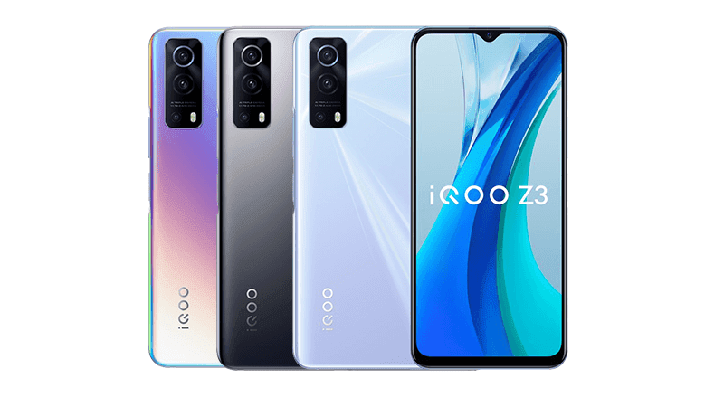 Budget friendly iQOO Z3 unveiled Here are the features and price