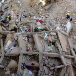 Building collapses in Cairo 8 dead