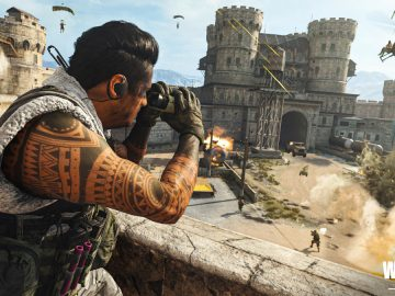 Call of Duty Warzone is in the spotlight with a new cheating event