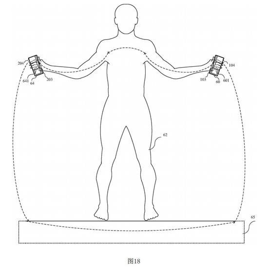 Crazy patent from Huawei Long range wireless charging 1