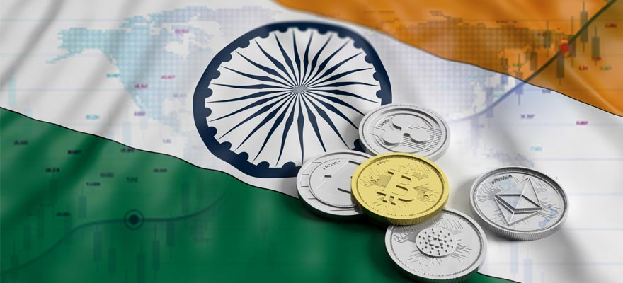 Cryptocurrencies are banned in India