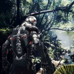 Crysis is coming to battle royale mode