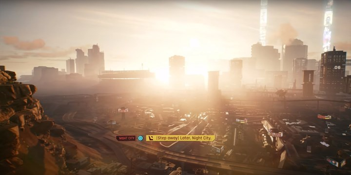 Cyberpunk 2077s Chief Gameplay Designer announces his departure from CD Projekt