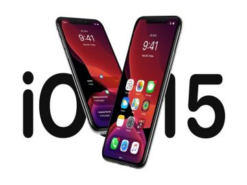 Date set for iOS 15 Which models is coming