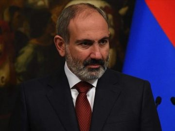 Decision to resign from Armenian Prime Minister Pashinyan