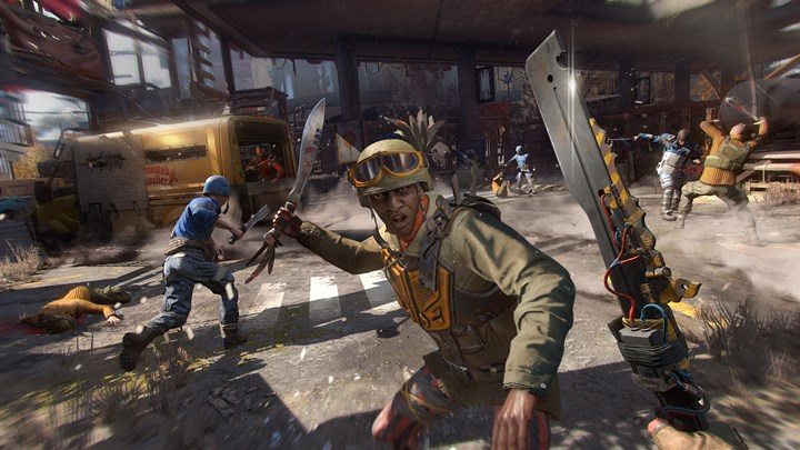 Dying Light 2 will be released later this year gameplay video shared