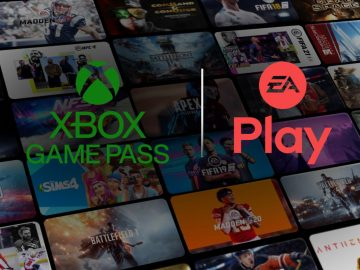 EA Play is coming to Xbox Game Pass PC